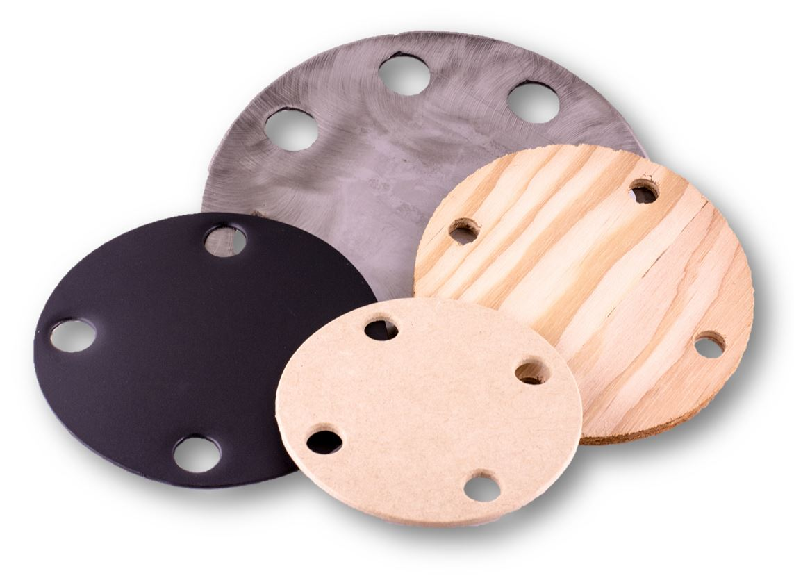 Full Face Flange Protectors