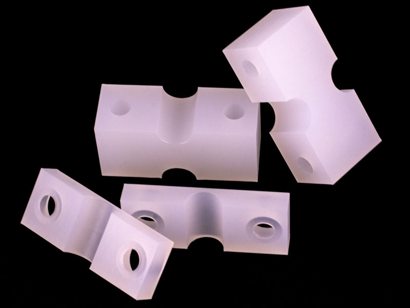 Kynar® Machined Parts