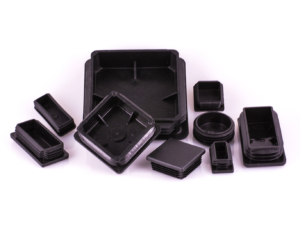 Rectangle and Square Plastic Plugs